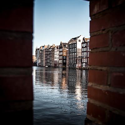 Vidéo Amsterdam