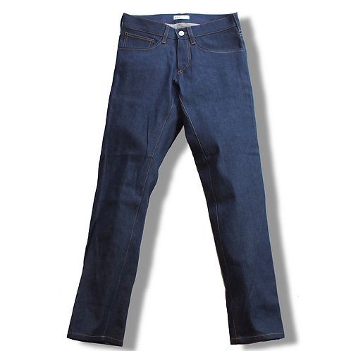 REV  STRECH DENIM PANTS