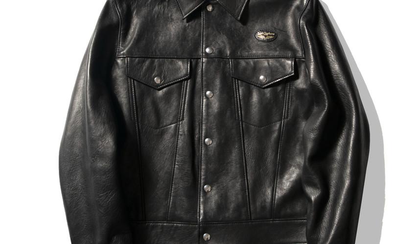Regular Fit Western Jacket