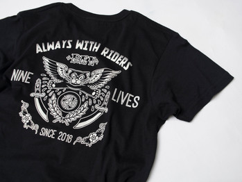 NINE LIVES T-Shirts