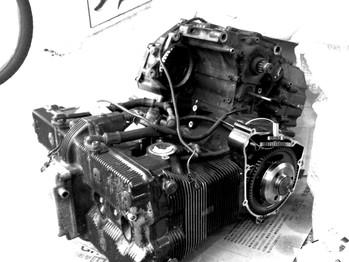 GSX1100S改