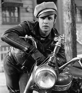Marlon-Brando-The-Wild-One-Movie-Leather
