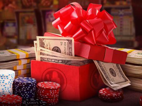 ライブカジノハウス ボーナスの種類と出金条件一覧