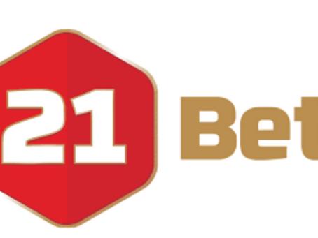 21Bet 基本情報