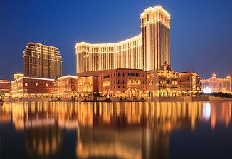 The Venetian Macao Resort Hotel Macao .j