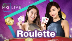 Bons casino Roulette