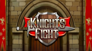 スロット「Knights Fight(ナイツ・ファイト)」の魅力や特徴