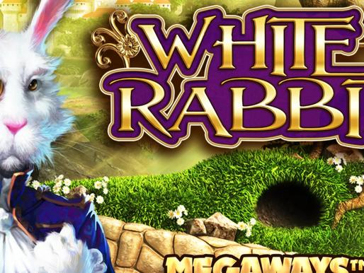 カジ旅スロット ホワイトラビット (White Rabbit) を攻略!