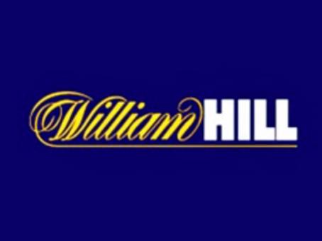 William Hill(ウィリアムヒル)基本情報