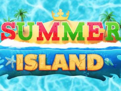 カジ旅 期間限定 王国 Summer Island(スロット)