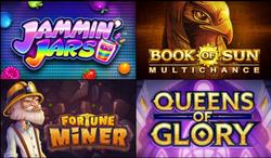 Bons casino Slot