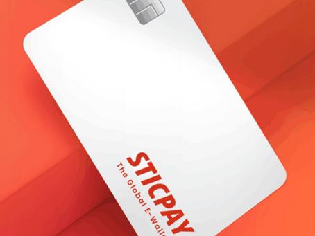 オンラインカジノユーザーに適した仮想通貨デビットカード|STICPAY