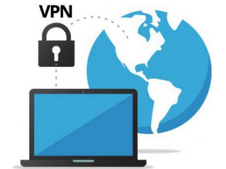 VPN利用 海外でもオンラインカジノ