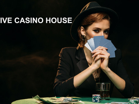ライブカジノハウス トーナメント ラッキーリールシリーズ第3部