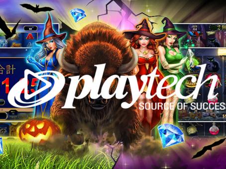 ワンダーカジノ(WONDER CASINO)人気スロット『プレイテック(Playtech)』