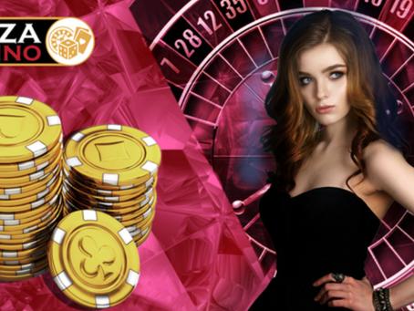 パイザカジノ 評判は5星|オンラインカジノ