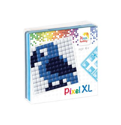Pixel Hobby Perroquet - Pixel Art