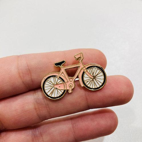 Pins - Vélo