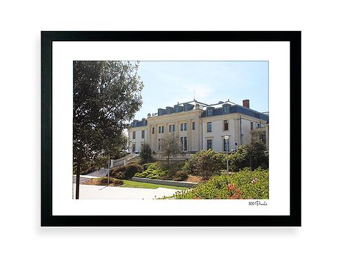 300 Pixels - Affiche Photo - Le Tribunal des Sables d'Olonne