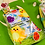 Pixel Hobby Médaillons de Pâques