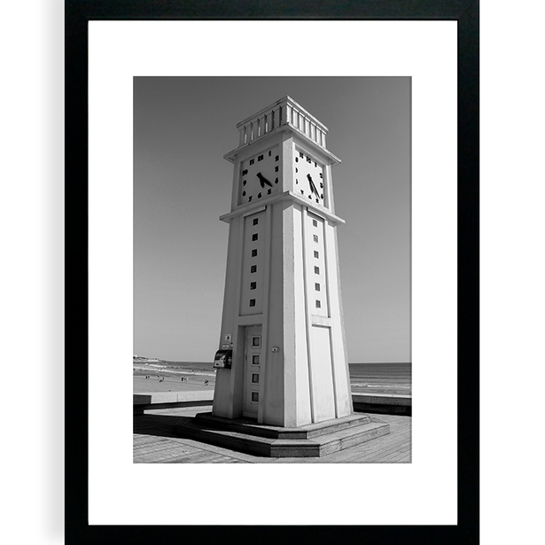 Collection Photo 300 Pixels - La Pendule des Sables d'Olonne