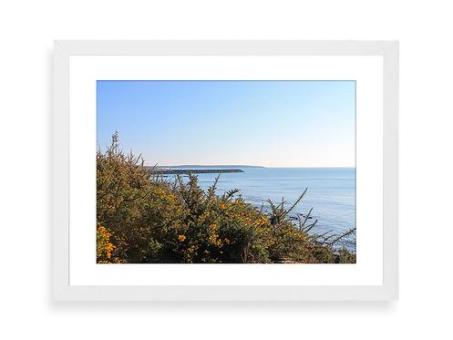 300 Pixels Affiche Photo - Port Bourgenay, Talmont Saint-Hilaire