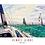 Affiche Vendée Globe, au cœur du départ - JP Duboil