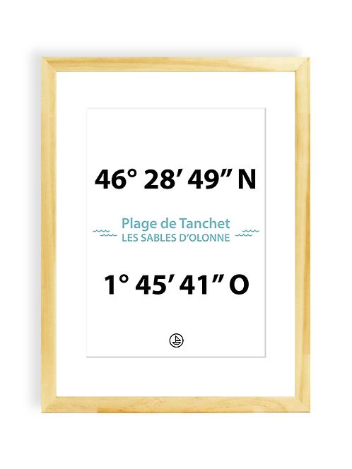 Tanchet - Les Sables