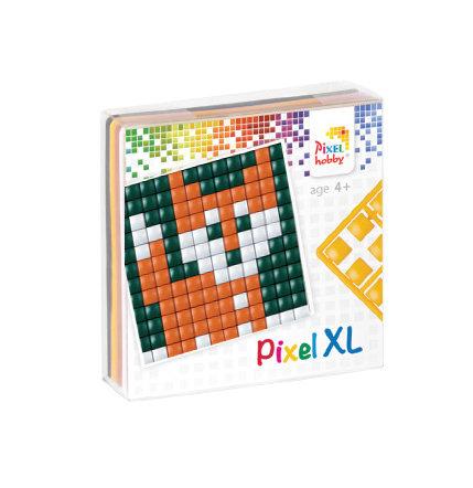 Pixel Hobby Renard - Pixel Art