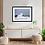 300 PIXELS - Affiche Photo - Tempête Justine sur la grande jetée, les Sables d'Olonne