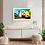 Affiche - Collection OXEA - SURFA SAIOA