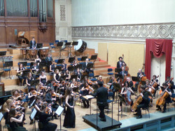 Brussels Philharmonic Orchestra