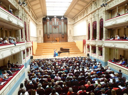 Conservatoire Royal - Brussels 2014