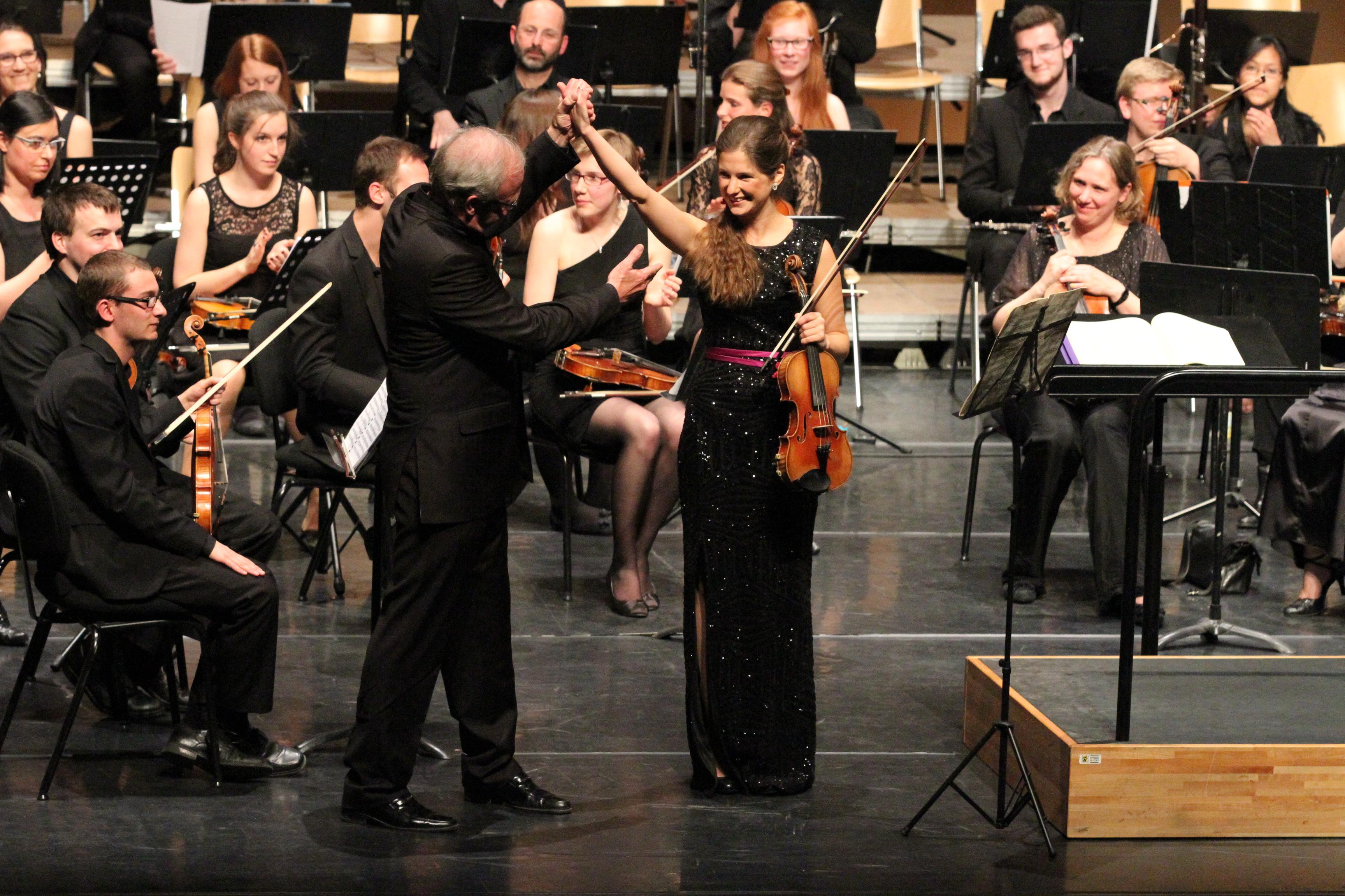 Mendelssohn Violin Concerto