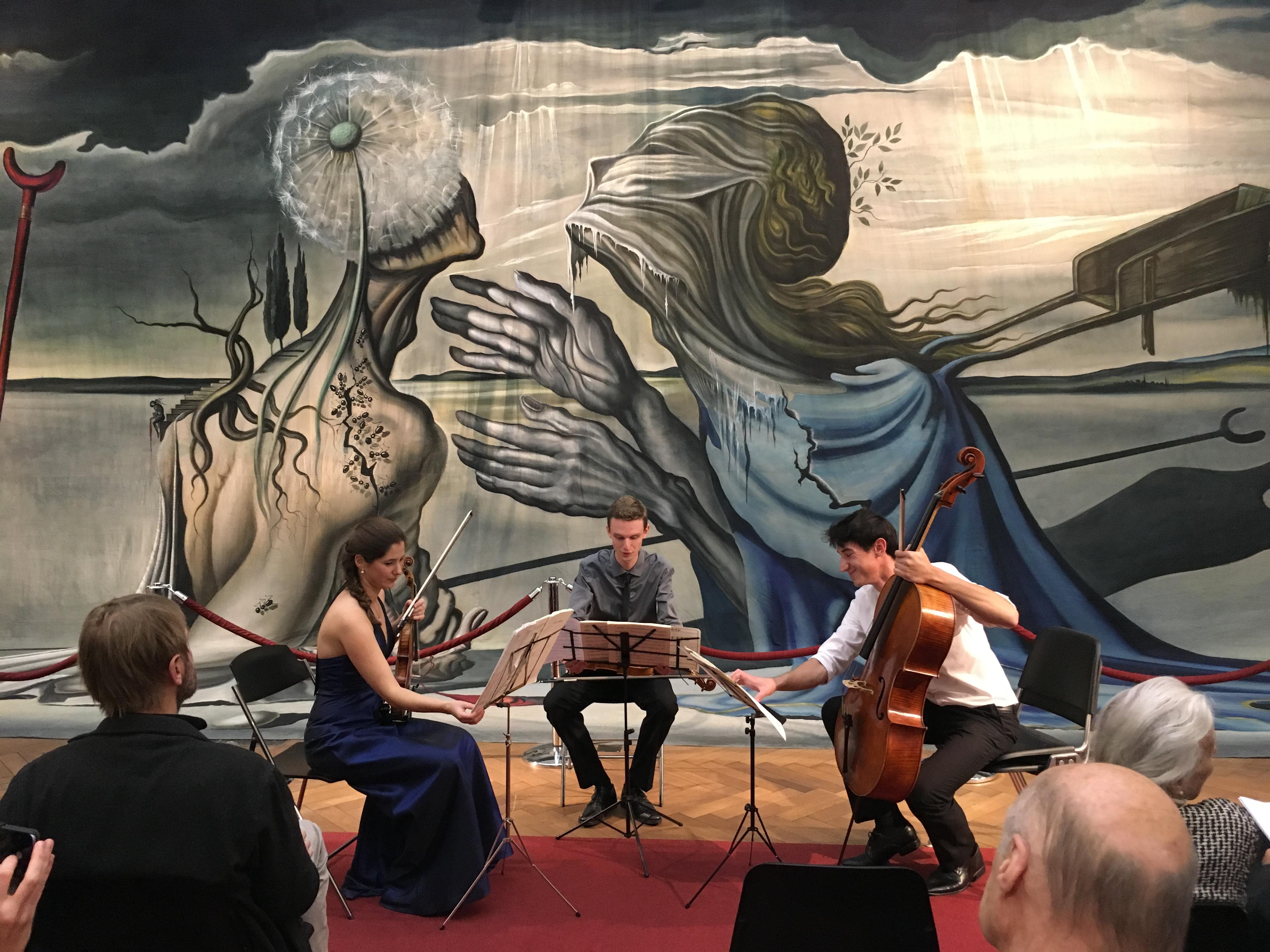 Amethys Trio