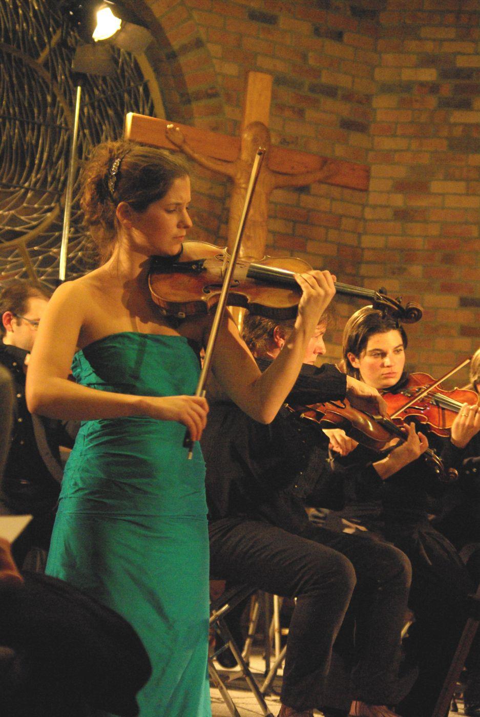 Mozart Concerto No. 3
