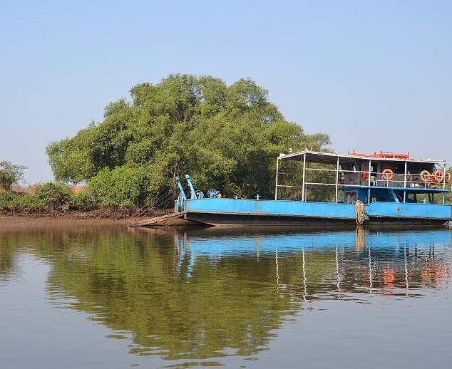 Udflugter i Goa