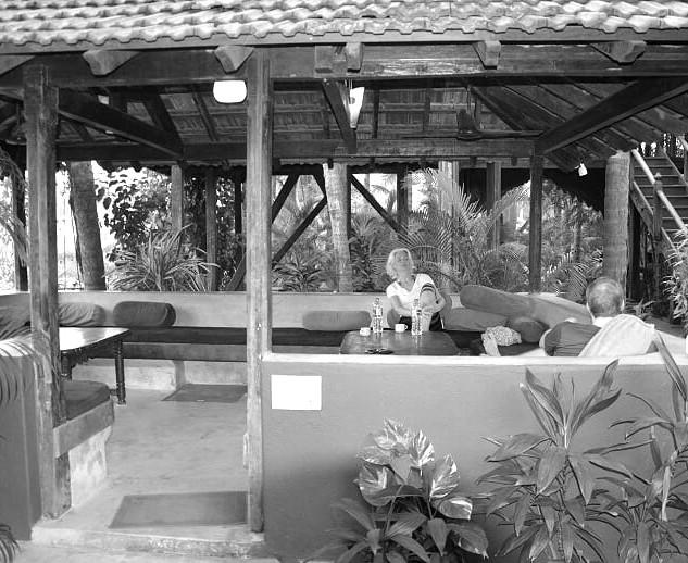 Strandferie i Goa