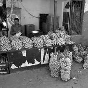 Ferie i Indien med god mad