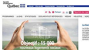 Société d'habitation du Québec