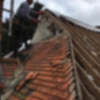 Roof Repair and Leadworks