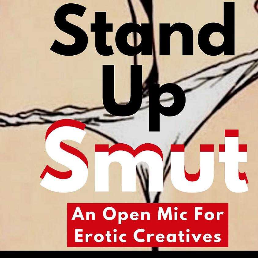 Stand Up Smut September