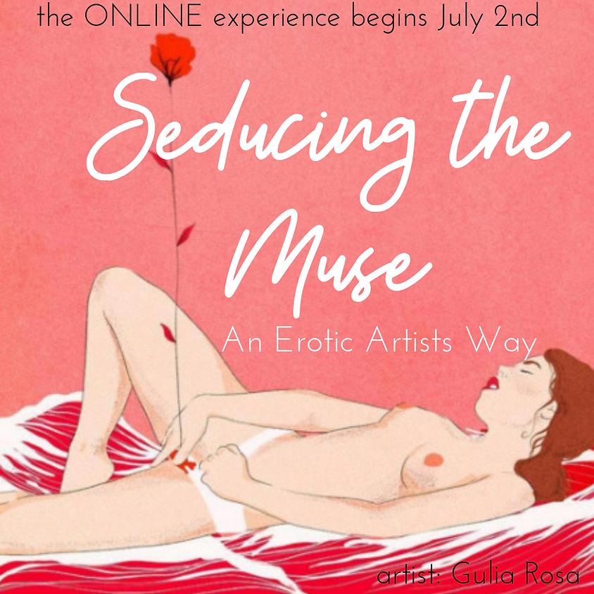 Seducing the Muse
