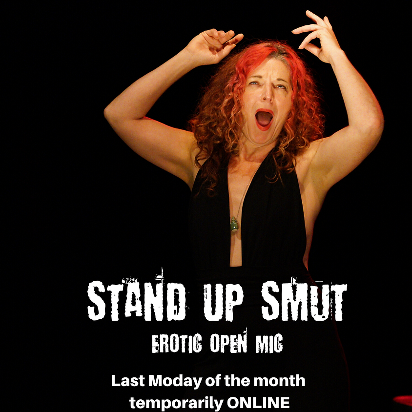 Stand Up Smut