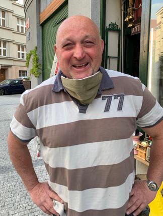 Zdeněk Pelnář