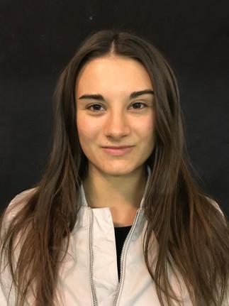 Barbora Březinová