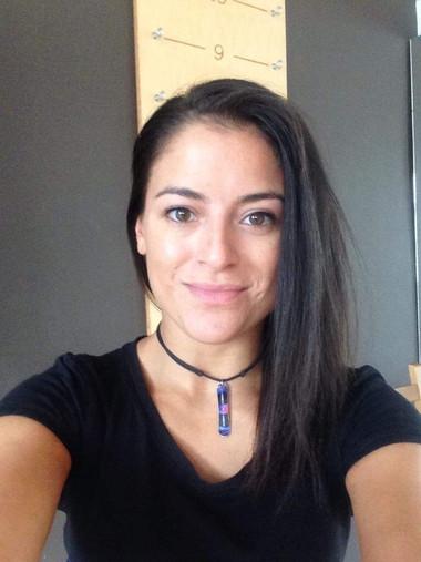 Anna Metlická