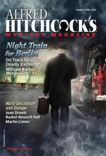 Night Train for Berlin
