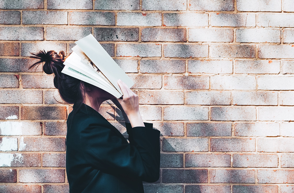 Lernen, Buch, Schülerin, Wissen, Vergessen, Wiederholung, Lerntechnik