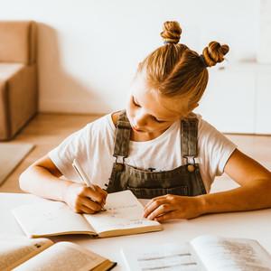 So gelingt eine harmonische Hausaufgabenzeit